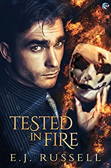 Tested in Fire (Art Medium Book 2) by [Russell, E.J.]