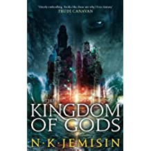 The Kingdom Of Gods: Book 3 of the Inheritance Trilogy (English Edition)