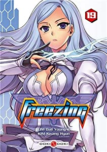 Freezing Edition simple Tome 19