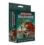 Games Workshop Warhammer Underworlds Shadespire: Spiteclaw's Swarm...