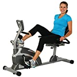 Exerpeutic 900XL Recumbent Bike/Liege-Heimtrainer
