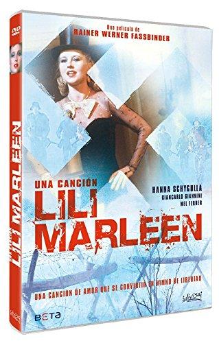 Lili Marleen (UNA CANCIÓN, LILI MARLEEN, Spanien Import, siehe Details für Sprachen)