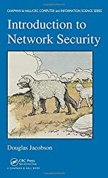 Introduction to Network Security (Chapman & Hall/CRC Computer and Information Science Series) by Douglas Jacobson (2008-11-18)