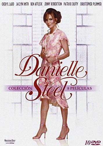 Danielle Steel - Coleccion [DVD]