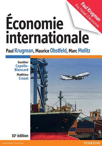 Economie internationale 10e dition