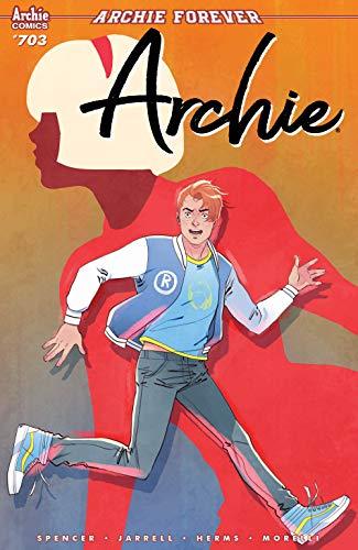 Archie (2015-) #703 (English Edition)