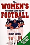 Image de The Women's Armchair Guide to Pro Football: 1997-1998 Edition