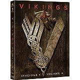 Vikings Stagione 4 - Volume 1