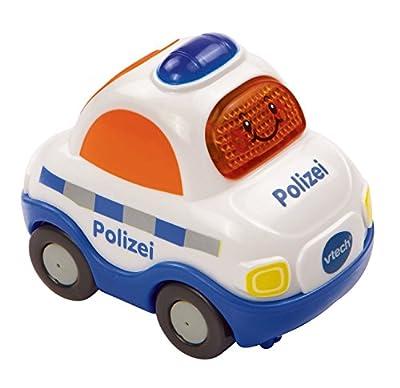 Vtech 80-119904 - Tut Tut Baby Flitzer - Polizei von VTech