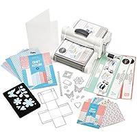 Sizzix 660515 - Álbum de recortes, A4, multicolor