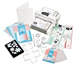 Sizzix Big Shot Plus Starter Kit von Ellison, Grauweiß