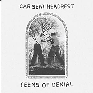Car Seat Headrest In concerto