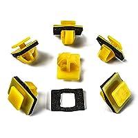 20x verkleidungs Clip Support Porte avec joint–8775835000