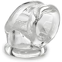 Oxballs Cocksling-2 - Anneau de Pénis, Transparent