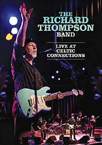 Live At Celtic Connections [DVD] [2012]