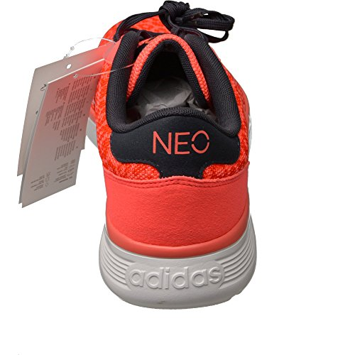 Adidas Neo Lite Racer, rosso / bianco, 5 M Us Rot