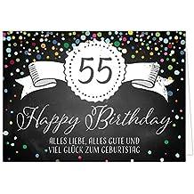 Gluckwunsche zum 55 geburtstag papa
