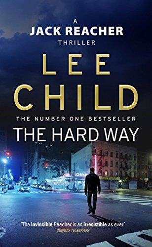 The Hard Way (Jack Reacher Vol. 10)