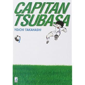 Capitan Tsubasa. New Edition: 1