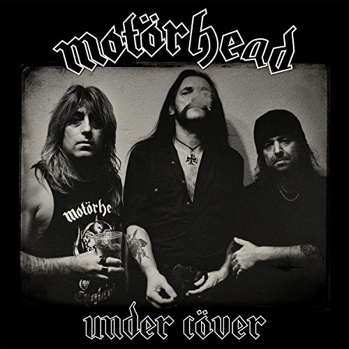 MP3-Cover 'Under Cöver' von Motörhead