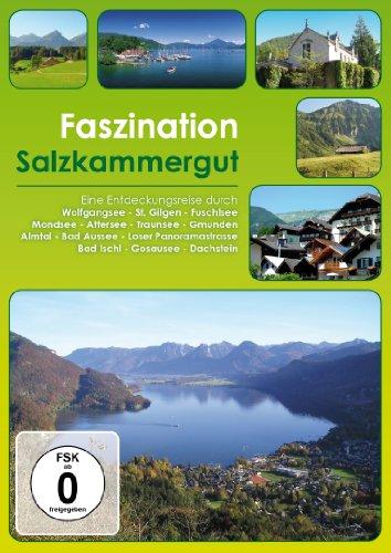 Faszination Salzkammergut