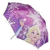 Regenschirm Frozen Elsa Disney, Rosa