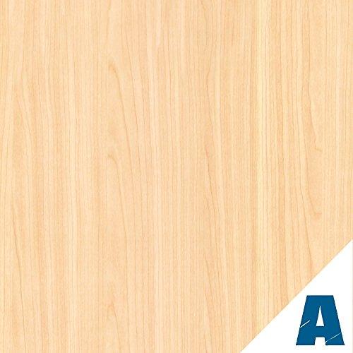 artesive-wd-032-erable-naturel-30-cm-x-5mt-film-adhesif-autocollant-largeur-en-vinyle-effet-bois-pou