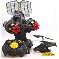 Air Hogs R/C Battle Tracker - Compare prices on radiocontrollers.eu
