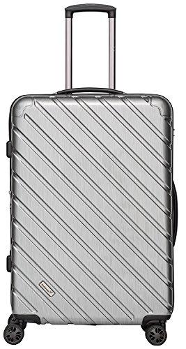 packenger-premium-koffer-trolley-hartschale-vertical-grosse-xl-in-silber-metallic-ca-72x49x33cm
