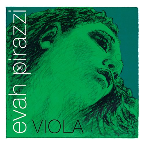 Evah C Pirazzi Viola (Pirastro 429021 Evah Pirazzi Viola, mittel)