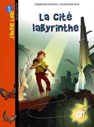 La cité labyrinthe : N°14
