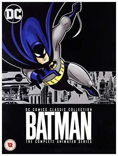 Batman: The Animated Series (BOX) [16DVD] (IMPORT) (Keine deutsche Version)