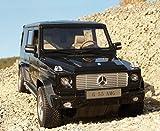 RC Mercedes Benz G55 AMG mit LICHT Länge 32cm