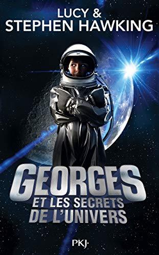Georges et les secrets de l'Univers (01)