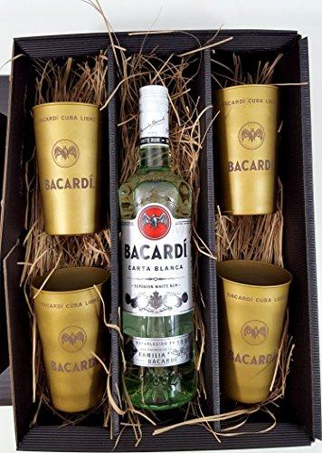 bacardi-set-geschenkset-bacardi-carta-blanca-rum-70cl-375-vol-4x-mule-metall-becher-geeicht-2-4cl