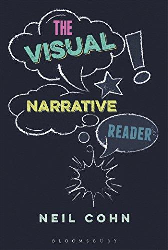 The Visual Narrative Reader