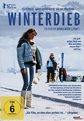 Bild von Winterdieb