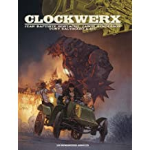 Clockwerx intégrale 2013