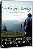 Sei Vie per Santiago (DVD)