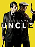 Codename U.N.C.L.E. [dt./OV] gebraucht kaufen  Wird an jeden Ort in Deutschland