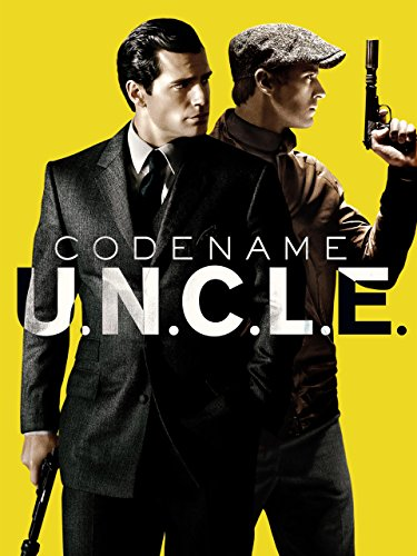 Codename U.N.C.L.E. Film