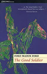The Good Soldier (Ford Madox Ford programme) by Ford Madox Ford (1997-01-30)