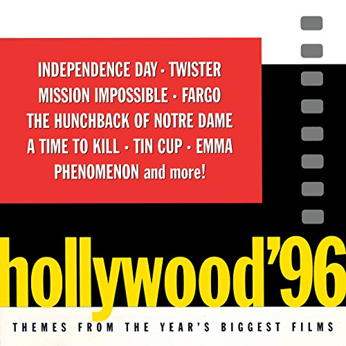 Hollywood '96 (Themes From The...