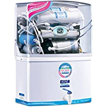 Kent Grand 8-Litre Wall Mountable RO+UV+UF+TDS Water Purifier (White)