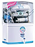 #1: Kent Grand 8-Litre Wall Mountable RO+UV+UF+TDS Water Purifier (White)