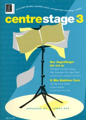 centrestage-v-3-four-part-flexible-chamber-music-arrangements-featuring-a-soloist