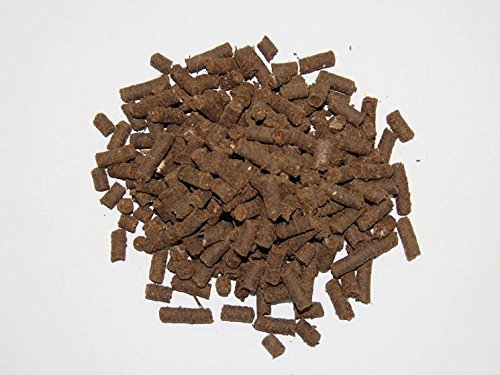 Zoom IMG-1 concime pellet bio stallatico organico