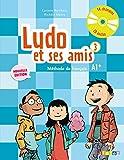Best Livres de 2015 pour les enfants - Ludo et ses amis 3 niv.A1+ (éd. 2015) Review