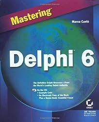 MasteringTM  DelphiTM  6