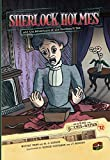 Sherlock Holmes And The Adventure Of The Cardboard Box #12 (On the Case With Holmes and Watson, Band 12)